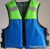 2011 new style life jacket/life vest for adult