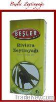 BESLER RIVIERA 5LT TINS*4/SHRINK