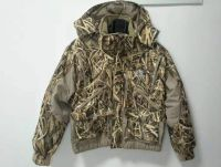 Camo Hunting Apparel   Hot sale men Camo hunting zipper hoodie jackets garments outdoor