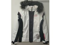 Sport Waterproof Breathable Outdoor Ski Jackets Men Detachable Hooded Crane Ski Wear For Skiing Hiking Treking Wholesale Offshore Waterproof Ski Sailing Clothing Jacket 10000mm
