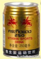 250ml Energy drink