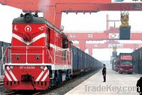 Railway Container�Maritime transport