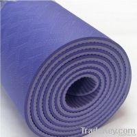 100%TPE yoga mat