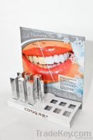 crystal white teeth whitening instructions
