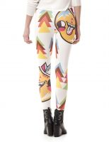 POLYPOP BRANDED LEGGINGS (YOGA PANTS) - End of Collection (Limited)