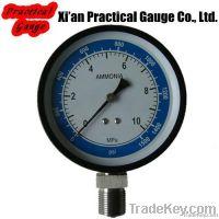 Ammonia Pressure Gauge