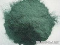 Basic chromic sulfate