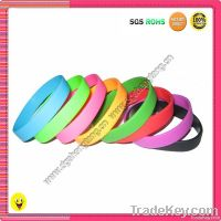 Cheap Silicone Wristbands and Rubber Bracelets