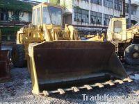 used kawasaki loader 80B