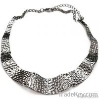 Luxurious necklace