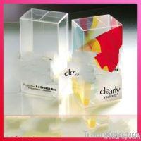 PVC film for underwear packaging