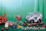 Apet film for toy packaging