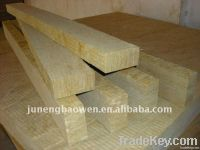 Rockwool Strip /Mineral Wool /Builiding Material /Insulation Material