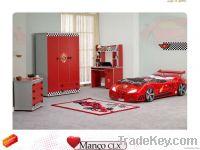 CLX teen room