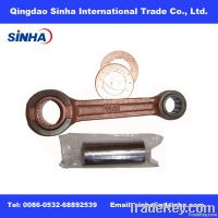 AX100 Motorcycle parts Connecting Rod