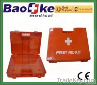 high range, professional first aid kits