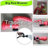 Big Red Blaster Garden Water Gun