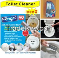 Flash Natural Loo Cleaner ll Biodegradable Toilet Cleaner