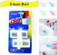 Clean Ball