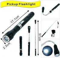 Pickup Flashlight