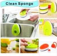 Clean Sponge