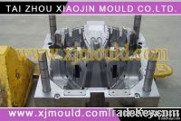 plastic injection car lamp mould, , auto body injection mould