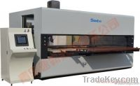 2012 Automatic Turn, Wooden Door Special CNC Spraying Machine FP2400
