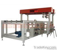 2012 Best Sale, Ecnomical Automatic Spraying Machine SUBA-KP1000