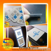 Cheap! ISO Mifare Ultralight RFID Price Tag for Surpermark(Top 10 Glob