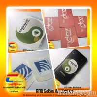 Cheap! ISO Mifare Ultralight RFID Tag(Top 10 Glob