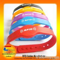 Cheap! NFC / RFID Wristband Tag(Top 10 Glob