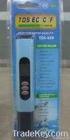 Water Quality Meter