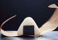 Round Grain Rice /White rice /Sushi rice