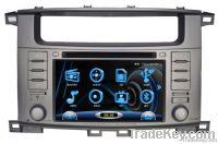 Car DVD Player, Car audio, In Car DVD, Car GPS for Toyota