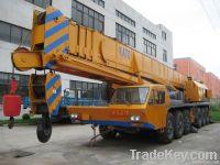 used crane, KATO GT250E 25ton truck crane, mobile crane