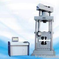 Computer Controlled servo Hydraulic UTM