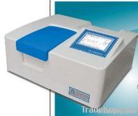 Smart Spectrophotometer