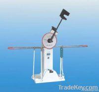 Computer controlled Pendulum Impact Testing Machine