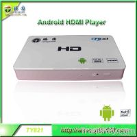 android hdmi internet TV box