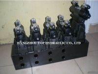 manifold block valve