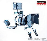 DSLR Camera Kits/Rigs