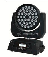RT-3612 LED moving head colour light