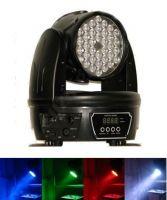 RGB LED moving head wash