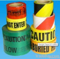factory direct Nice Life Warning Danger Tape