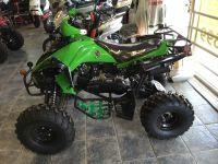 2020 TAOTAO ATA150G - 150cc ATV SPORTS