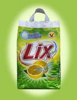 LIX EXTRA LEMON 2.4KG POWDER DETERGENT