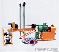 Hydraulic Column-type Drilling Machine