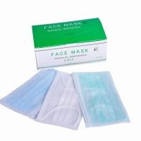 Disposable surgical masks