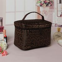 Makeup Travel cosmetics Bags