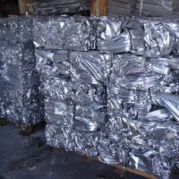 Aluminum Scrap, Copper Scrap And Lead/ Brass Supply